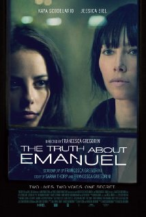 Watch The Truth About Emanuel Online