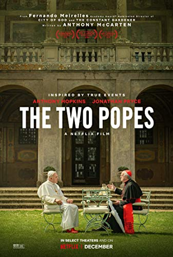 Watch The Two Popes Online