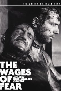 Watch The Wages of Fear Online