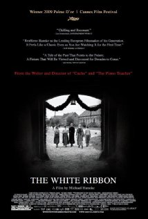 Watch The White Ribbon Online