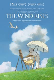 Watch The Wind Rises Online