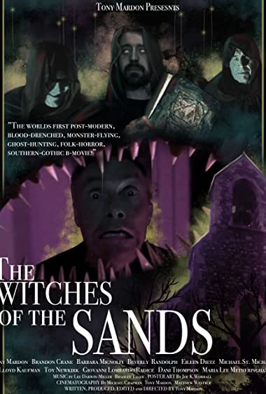 Watch The Witches of the Sands Online
