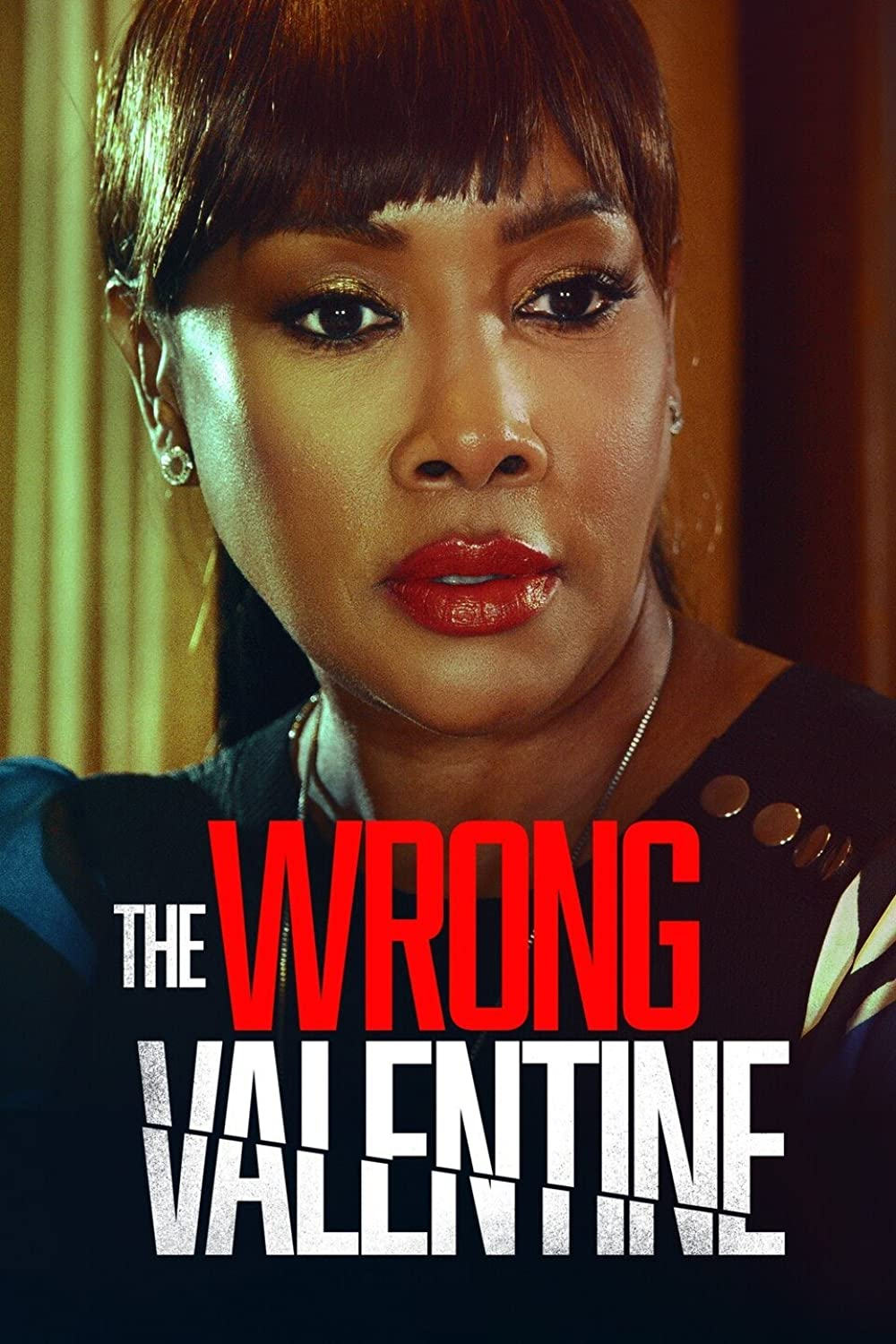 Watch The Wrong Valentine Online