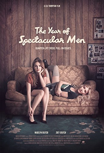 Watch The Year of Spectacular Men Online