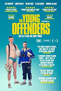Watch The Young Offenders Online