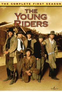 Watch The Young Riders Online