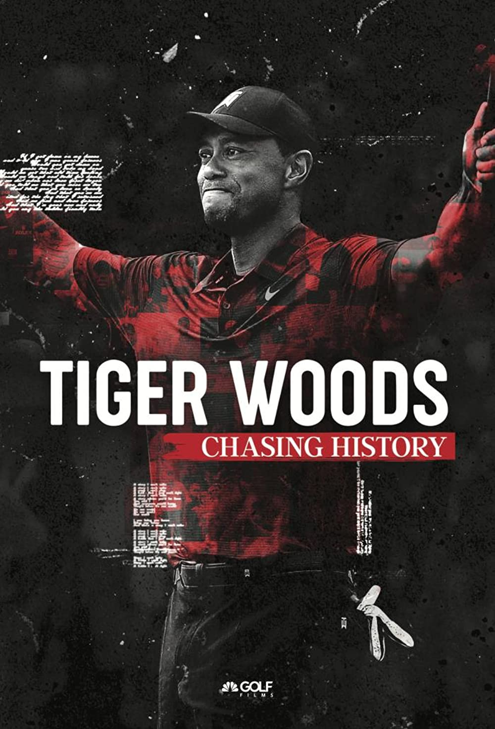 Watch Tiger Woods: Chasing History Online