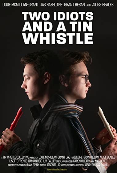 Watch Two Idiots and a Tin Whistle Online