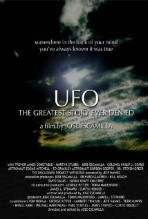 Watch UFO: The Greatest Story Ever Denied Online