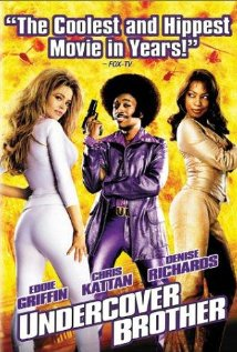 Watch Undercover Brother Online