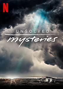 Watch Unsolved Mysteries Online