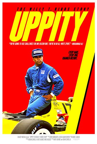 Watch Uppity: The Willy T. Ribbs Story Online