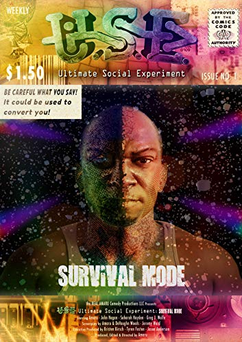 Watch USE: Ultimate Social Experiment, Survival Mode Online