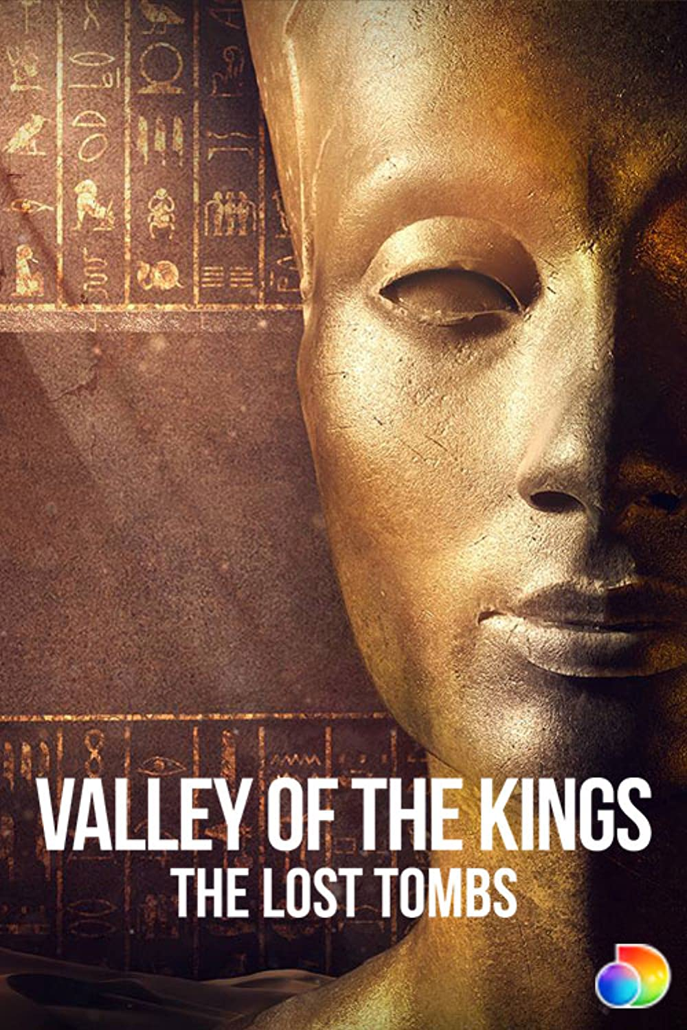 Watch Valley of the Kings: The Lost Tombs Online