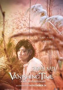 Watch Vanishing Time: A Boy Who Returned Online