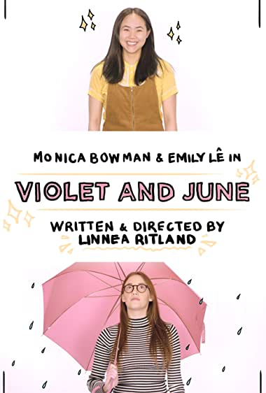 Watch Violet and June Online