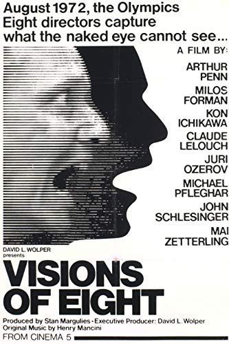 Watch Visions of Eight Online