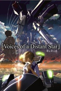 Watch Voices of a Distant Star Online
