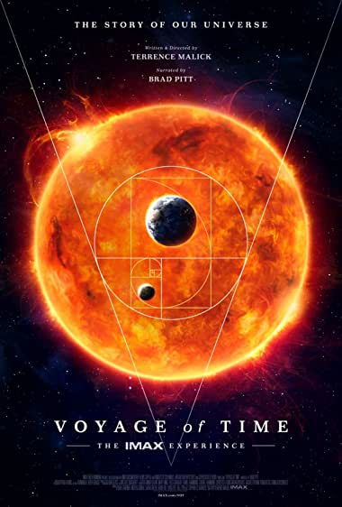 Watch Voyage of Time: The IMAX Experience Online