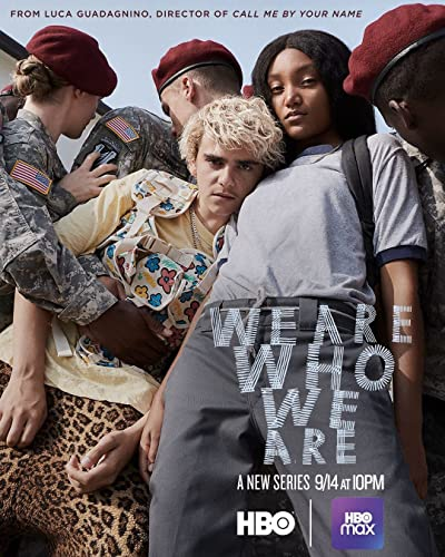 Watch We Are Who We Are Online