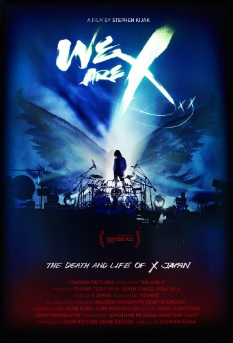Watch We Are X Online