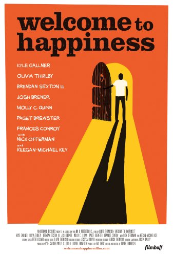 Watch Welcome to Happiness Online