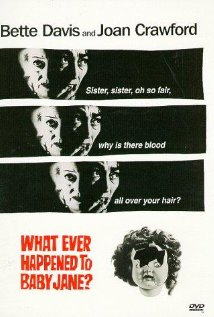 Watch What Ever Happened to Baby Jane? Online
