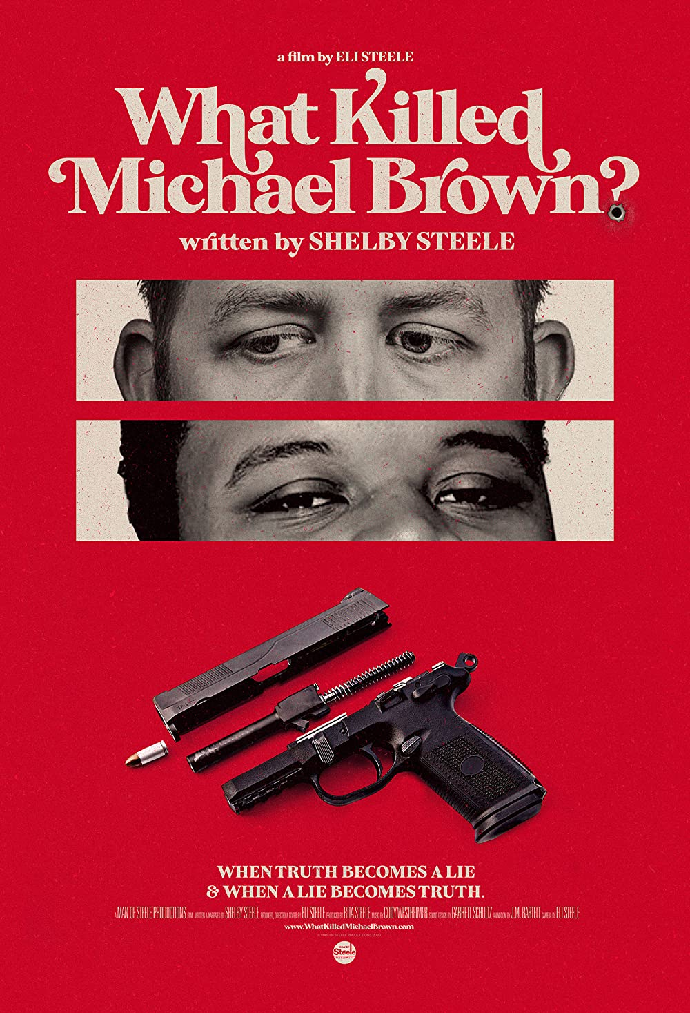 Watch What Killed Michael Brown? Online