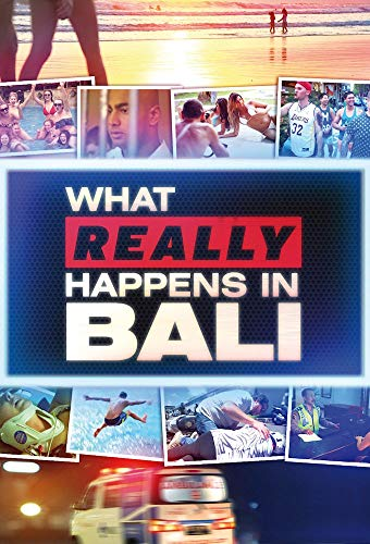 Watch What Really Happens in Bali Online
