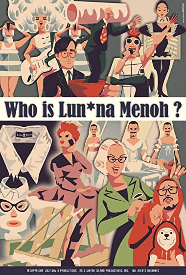 Watch Who is Lun*na Menoh? Online