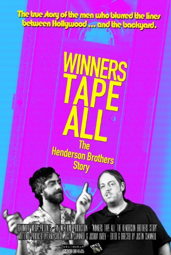 Watch Winners Tape All: The Henderson Brothers Story Online