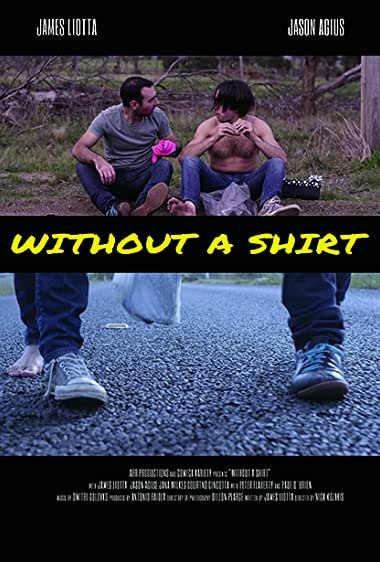 Watch Without a Shirt Online