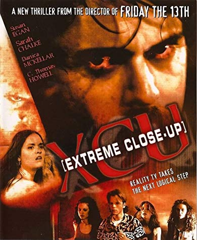 Watch XCU: Extreme Close Up Online