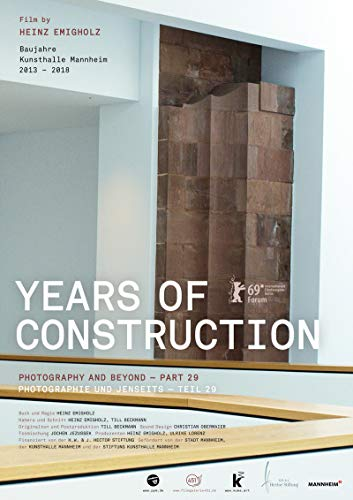 Watch Years of Construction Online