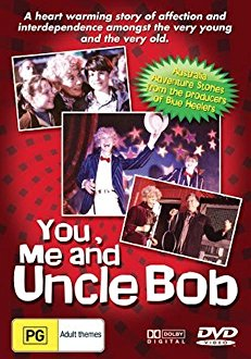 Watch You and Me and Uncle Bob Online