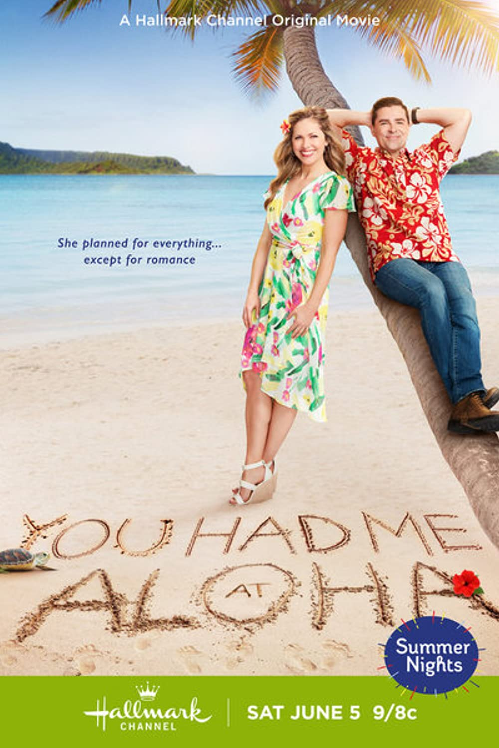 Watch You Had Me at Aloha Online