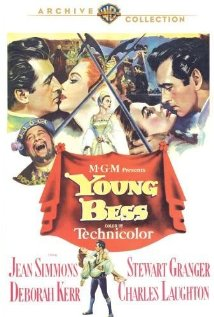 Watch Young Bess Online