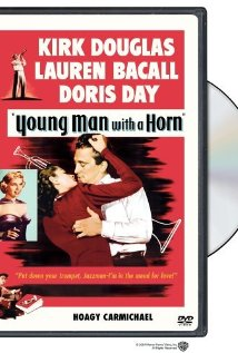 Watch Young Man with a Horn Online