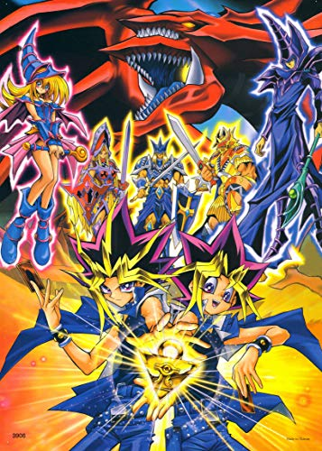 Watch Yu-Gi-Oh! Duel Monsters Online