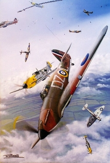 Films about the Battle of Britain (World War II)