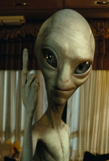 Movies about aliens (the best)