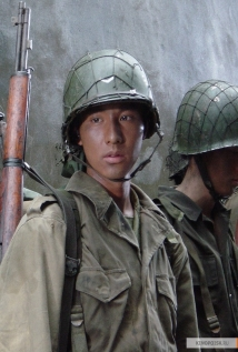 Movies about the Korean War (the best)