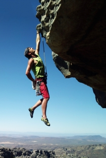 The mountaineering, rock climbing (the best movies)